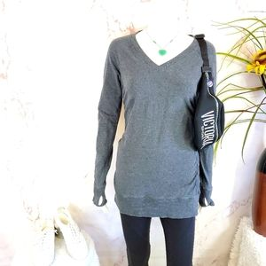 Andrea Jovine soft and stretchy pullover top
